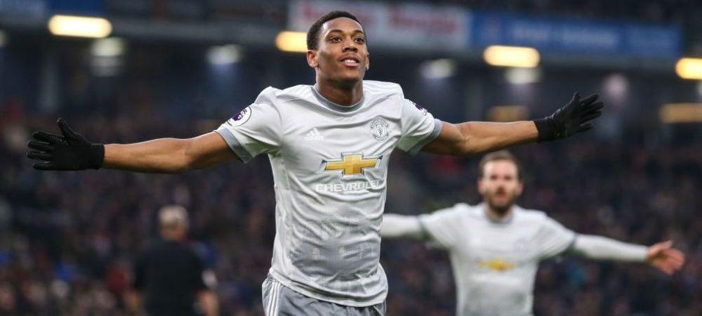Vrea sa plece de la United! Starul care l-a anuntat pe Mourinho ca nu mai vrea sa ramana pentru ca nu joaca destul