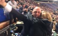 Imagini fabuloase!!! 70.000 de mii de oameni au plans de fericire pentru minunea fotbalului! Comentatorii italieni au innebunit dupa fluierul de final: VIDEO