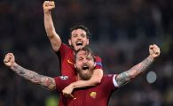 REZUMATE VIDEO | Uluitor! Incredibil! AS Roma 3-0 Barcelona, City 1-2 Liverpool! Roma, echipa in care nimeni nu a crezut, a umilit Barca pe Olimpico