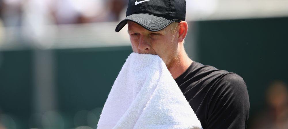 """Cel mai scurt meci de tenis DIN ISTORIE: a durat doar 16 minute! Adversarul """"s-a dat lovit"""" cand a vazut ce se intampla pe teren"""