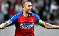 """Steaua pregateste transferul lui Alibec! Dica: """"Probabil va pleca in vara!"""" Motivul pentru care Gnohere a fost lasat pe banca la meciul cu Craiova"""