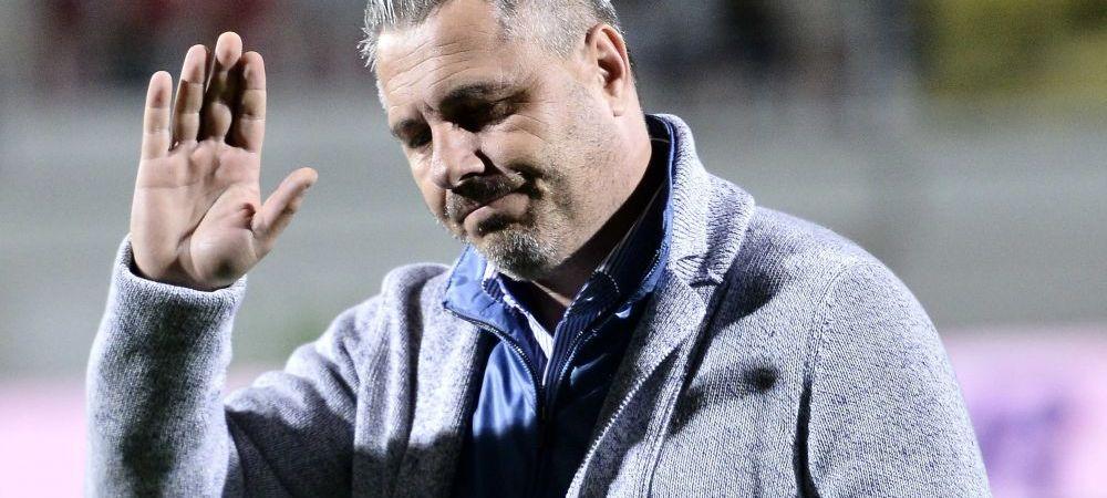 ULTIMA ORA | Oferta SURPRIZA pentru Sumudica: fosta echipa a lui Mircea Lucescu il vrea din vara! Anuntul zilei in Turcia