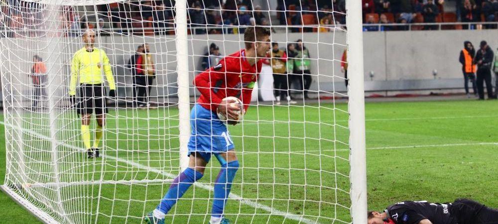 Etapa care poate decide lupta la titlu! Cand se joaca Viitorul - Steaua si Iasi - CFR: anuntul facut de LPF