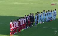 FRF a anuntat sanctiunile dupa incidentul xenofob de la Juventus - Sepsi OSK! Ce se intampla cu clubul gazda