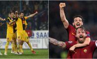 """""""Doar Dinamo Bucuresti a mai reusit asta"""". Italienii vorbesc despre minunea de la Liberec inainte de Real - Juve. Calificarea Romei le-a dat curaj"""