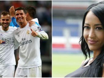 """Alcoolul si tigarile i-au prajit toti neuronii!"" Fosta iubita a unui castigator al Ligii cu Real Madrid, atac devastator!"