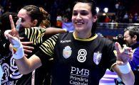 """Au invatat din greselile Barcelonei! Jucatoarele CSM-ului nu merg deja triumfatoare la Metz: """"13 goluri par multe, dar nu si in handbal"""". VIDEO"""