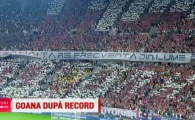 CSA Steaua - Rapid poate bate un record istoric in fotbalul mondial! Cate bilete s-au vandut si cu cati spectatori a jucat Rangersul lui Goian in liga a patra din Scotia