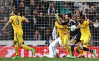 """S-a aruncat singur!"" / ""Penalty clar!"" Ce au spus dupa partida Benatia si Lucas Vasquez despre penalty-ul controversat de la Real - Juve"