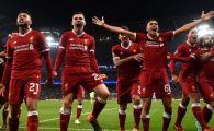 Aroganta maxima in vestiarul lui Liverpool dupa meciul cu City! :) Ce mesaj i-au transmis lui Real Madrid