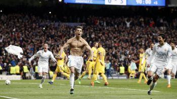 Un parior a pierdut o suma URIASA dupa ce a mizat pe victorii cu 3-0 pentru Roma si Juventus! Cat l-a COSTAT penalty-ul acordat in prelungiri pentru Real
