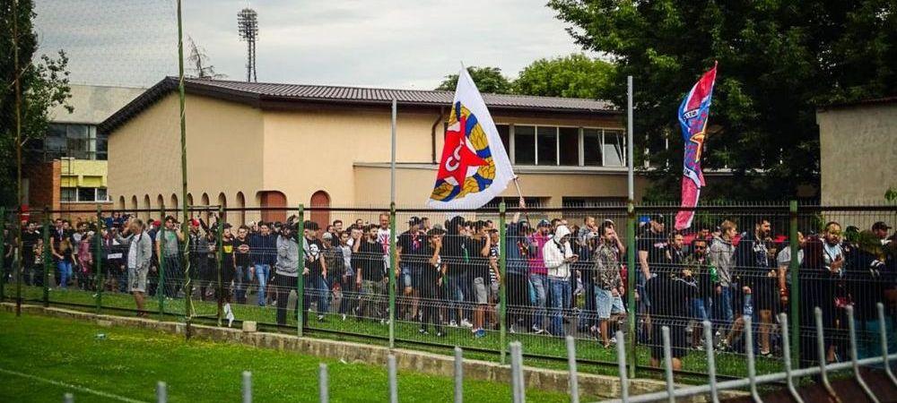 Steaua, DIRECT in B?! Anuntul lui Lacatus inaintea derby-ului URIAS cu Rapid