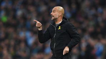 Pep Guardiola, transferuri de 700 de milioane de euro la Manchester City! Anuntul facut de englezi: pregateste 3 mutari uriase
