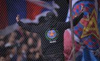 Record MONDIAL la Steaua - Rapid! Un club URIAS din Europa, dat JOS dupa SUPER derby-ul de la Bucuresti