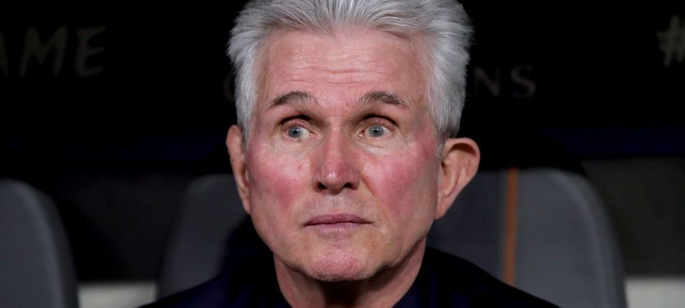 """BILD anunta: """"Sefii lui Bayern au deja inlocuitor pentru Heynckes"""". Istoria se poate repeta: Heynckes a plecat in 2013 la 24 de ore dupa ce a luat UCL"""
