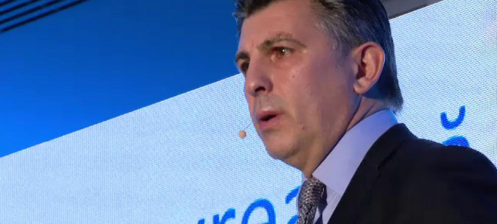 """""""Burleanu a manipulat si a amestecat numele UEFA intr-o competitie interna!"""" Raspunsul lui Lupescu dupa ultimul ATAC al presedintelui FRF: mesajul postat tarziu in noapte"""