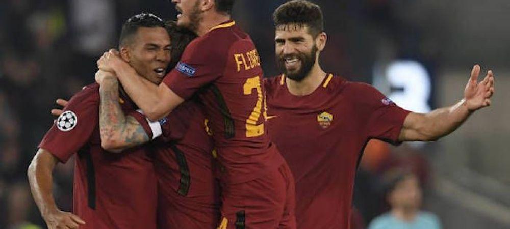 Se stie deja prima semifinala a UEFA Champions League? GAFA URIASA aparuta pe site-ul oficial al Romei: italienii au pus in vanzare biletele :)