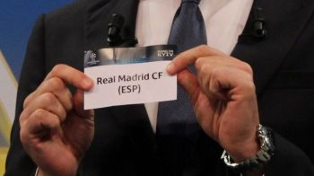 Bayern Munchen - Real Madrid, Liverpool - Roma in semifinalele UEFA Champions League
