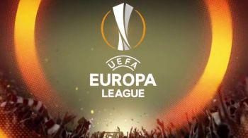 ULTIMA ORA | Se stiu semifinalele Europa League: Marseille - RB Salzburg, Arsenal - Atletico Madrid