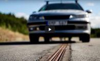 VIDEO | Inovatia viitorului: Suedia a realizat primul drum electrificat din lume! Masinile se pot incarca din mers! Costul proiectului, ridicol de mic
