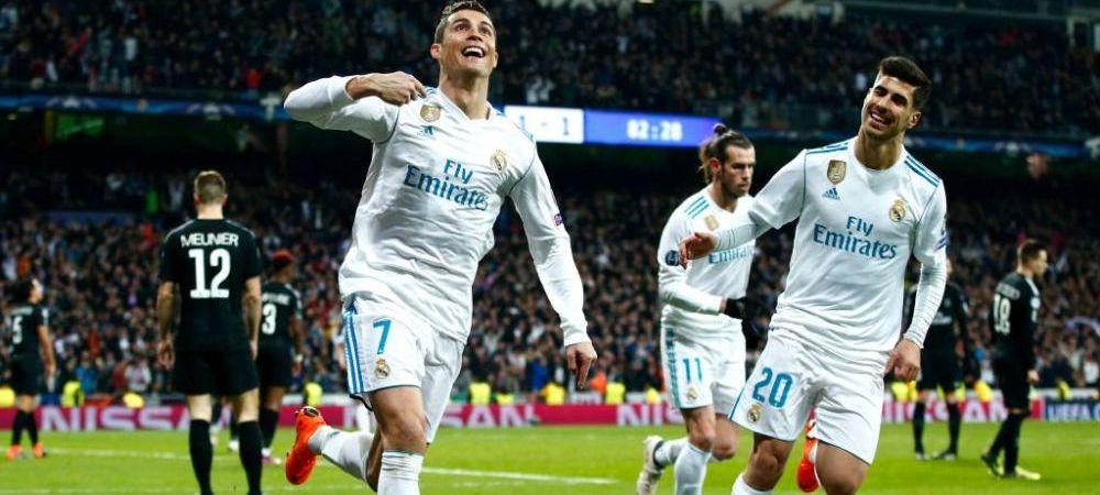 Real Madrid poate egala in acest an un record vechi de 42 de ani! Ce trebuie sa faca pentru a atinge aceasta performanta
