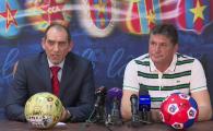 CSA Steaua a anuntat cate bilete s-au vandut pana acum pentru meciul cu Rapid! Iovan si Tudorel Stoica vor da lovitura de start