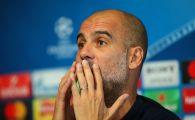 """Pep Guardiola si-a anuntat FAVORITA la castigarea UEFA Champions League dupa eliminarea lui City: """"Cu ei tin!"""" Ce a spus despre duelul Bayern - Real din semifinale"""