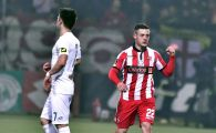 Torje, OUT din nou din lotul lui Dinamo! Bratu s-a enervat din nou! Ce a facut mijlocasul de Paste