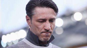 """""""E o uriasa lipsa de respect si profesionalism!"""" Bayern este pusa la zid dupa ce si-a anuntat noul antrenor! Prima declaratie a lui Niko Kovac"""