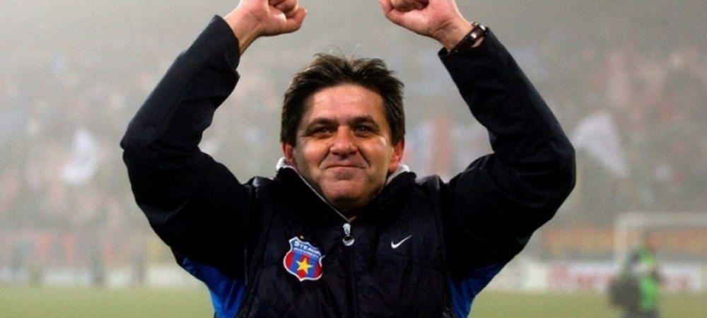 CSA Steaua - Academia Rapid | Lacatus nu exclude marea impacare cu Becali! Mesaj pentru fani inaintea derby-ului cu Rapid!