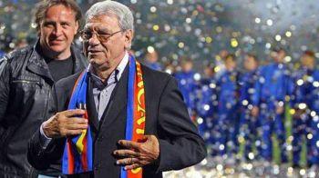 "Ienei: ""Cum sa sustin o echipa din Liga 4? FCSB e Steaua!"" Mesaj pentru Lacatus"