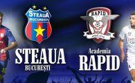 "CSA Steaua ii raspunde lui Becali: ""Sa-si vada de echipa lui!"" Cati spectatori sunt asteptati pe National Arena"