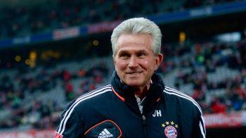 """""""Nu puteti cumpara trofeul Champions League!"""" Mesajul lui Heynckes pentru seicii de la PSG si City"""