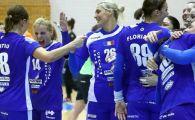 CALIFICAREEEEE! SCM Craiova se califica in finala Cupei EHF dupa un gol cu 6 secunde inainte de final!
