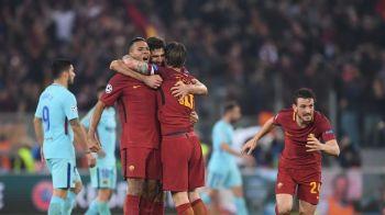 """Declaratia cu care Rivaldo ii va enerva pe fanii Barcelonei: """"Eliminarea lor din Champions League e buna pentru fotbal!"""" Motivul pentru care a spus asta"""