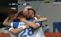 Mitrita a facut SPECTACOL pe Oblemenco! Hattrick pentru atacantul Craiovei, Poli e a 4-a infrangere in play-off! CSU Craiova 4-1 CSM Poli Iasi