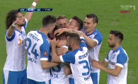 """""""A fost primul hattrick de cand joc fotbal!"""" Craiova vrea Cupa dupa victoria cu Iasi! Ce au spus Mangia si Mitrita"""