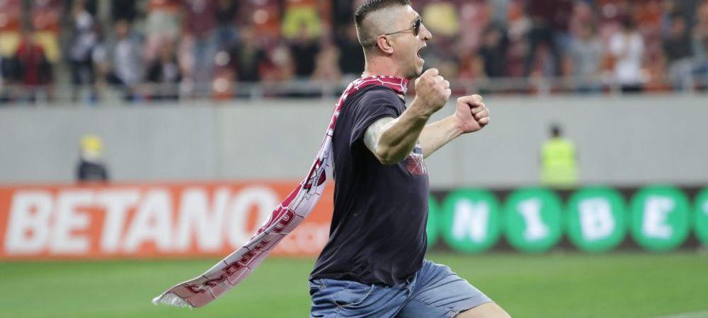 57 de INTERZISI pe stadioane si amenzi de 42480 de lei! Jandarmeria a anuntat sanctiunile de la Steaua - Rapid!