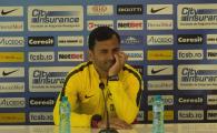 """""""Noi jucam cu 50.000 de oameni in tribune, aseara au fost 20.000 de rapidisti!"""" Mesajul lui Dica pentru CSA Steaua"""