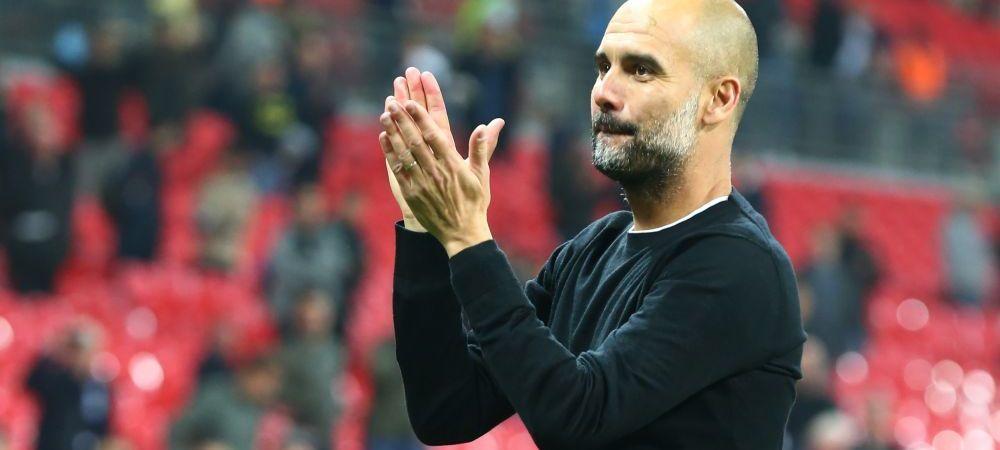 Manchester City este noua CAMPIOANA a Angliei, Guardiola a fost ULTIMUL care a aflat! Ce facea antrenorul lui City