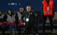 """Nu e asa cum se spune, ca Petrescu se apara! CFR Cluj e cea mai buna, alaturi de Steaua!"" Reactia lui Gica Hagi dupa meci si mesajul catre Adi Mutu"