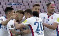 ACS Poli 0-1 FC Botosani | Axente a marcat unicul gol dupa faza de exceptie a lui Golofca