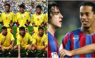 Legendele Barcelonei vin in Romania, pentru un meci contra Generatiei de Aur! Unde se va juca partida