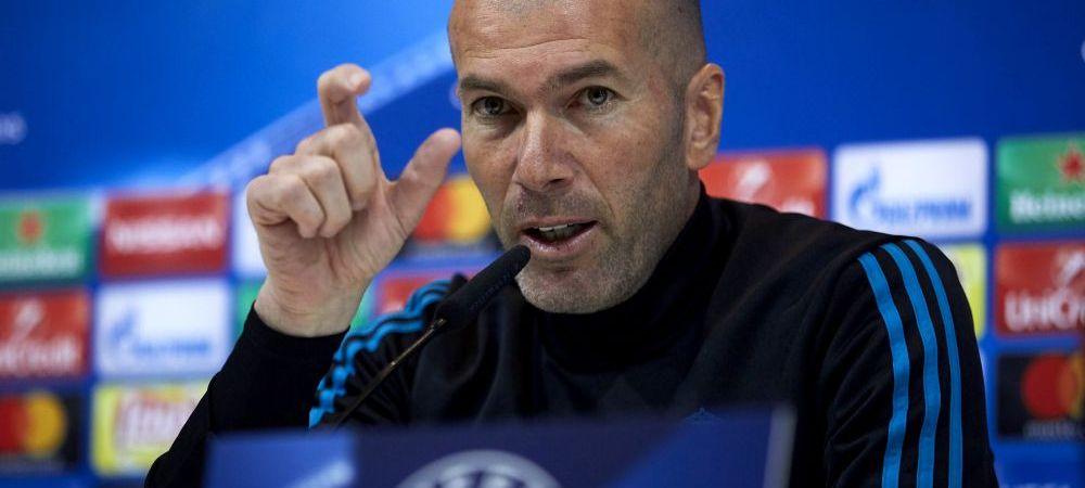 INFOGRAFIC | Zidane, la 100 de victorii pe banca lui Real Madrid! De cate meciuri a avut nevoie si care e singurul antrenor cu cifre mai bune