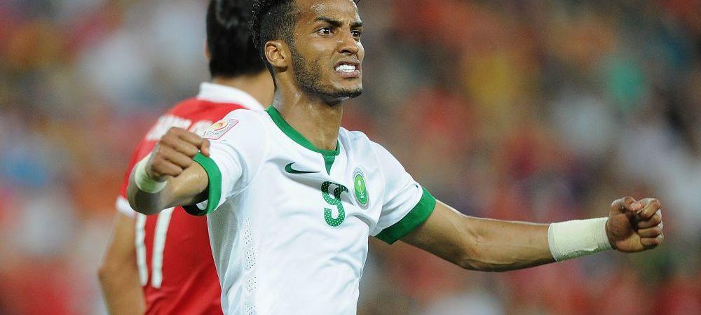 OFICIAL | Botosaniul si-a luat atacant de Mondial! Al doilea fotbalist din Liga I cu sanse sa ajunga in Rusia la vara