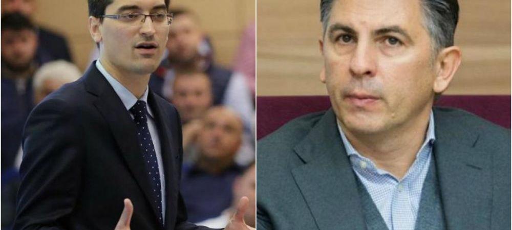 SONDAJ | Cine castiga alegerile FRF? Miercuri, SPECIAL de la 10:00 la PRO X si LIVE BLOG toata ziua pe www.sport.ro