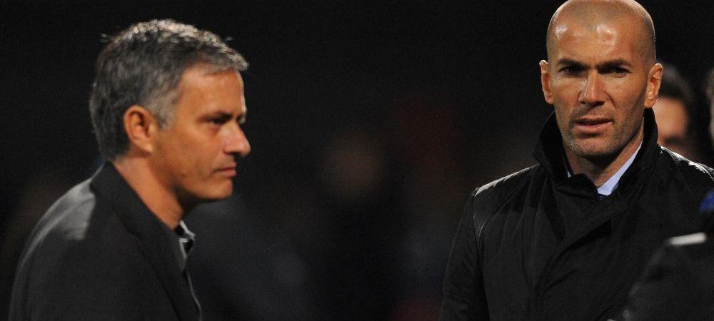 CE NEBUNIE! Real Madrid si Man United pregatesc 2 schimburi de jucatori in vara! La cine renunta Zidane pentru De Gea si Pogba