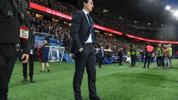PSG a ales inlocuitorul lui Unai Emery! Anuntul facut de Al-Khelaifi dupa 7-1 cu AS Monaco