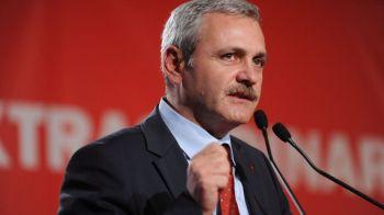 """Dragnea revine: """"Nu e adevarat ca il sustin pe Ionut Lupescu!"""" Ce mesaj are pentru Razvan Burleanu"""