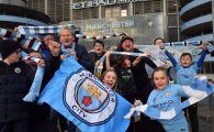 """""""Ar trebui sa li se scada 40 de puncte pentru asta!"""" Cei de la Manchester City sunt ironizati pe internet dupa ce au luat titlul! VIDEO"""